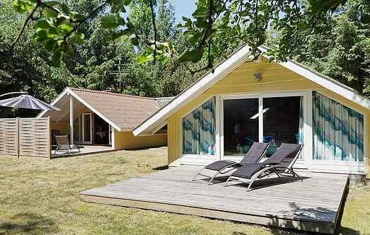 Holiday home mh46703