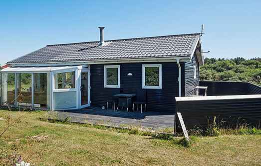 Holiday home mh63160