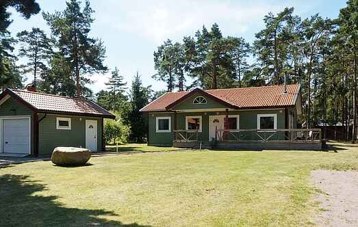 Holiday home mh46876