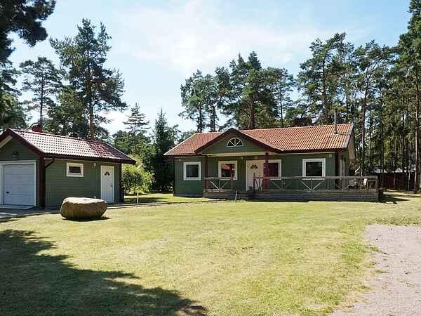 Sommerhus i Mönsterås S