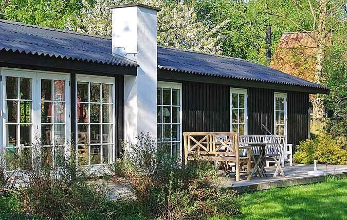 Casa de vacaciones mh12740