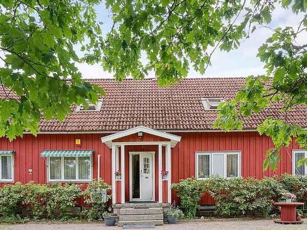 Sommerhus i Östermalm