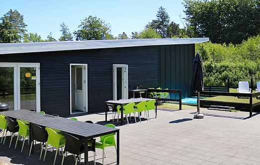Holiday home mh46750