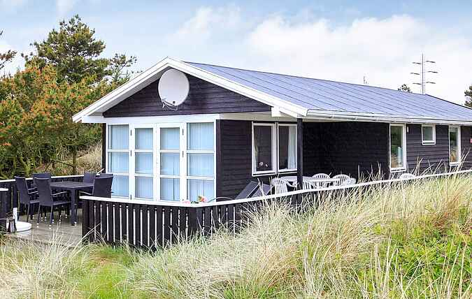 Holiday home mh45014