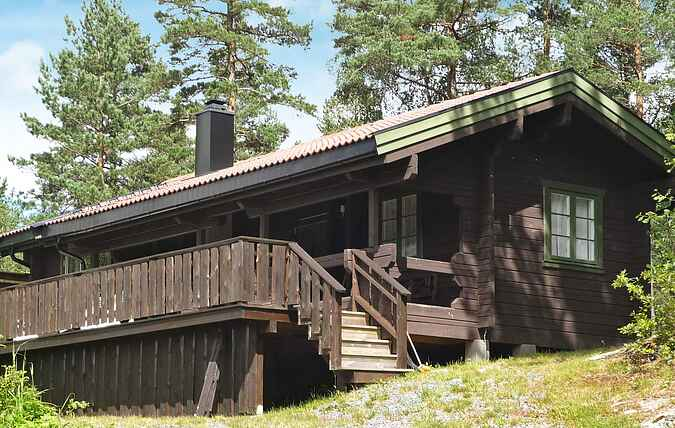 Holiday home mh7428