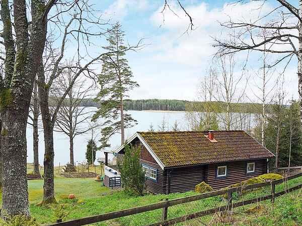 Sommerhus i Vetlanda SO