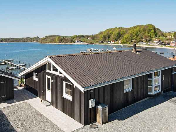 Holiday home in Sønderballe Strand