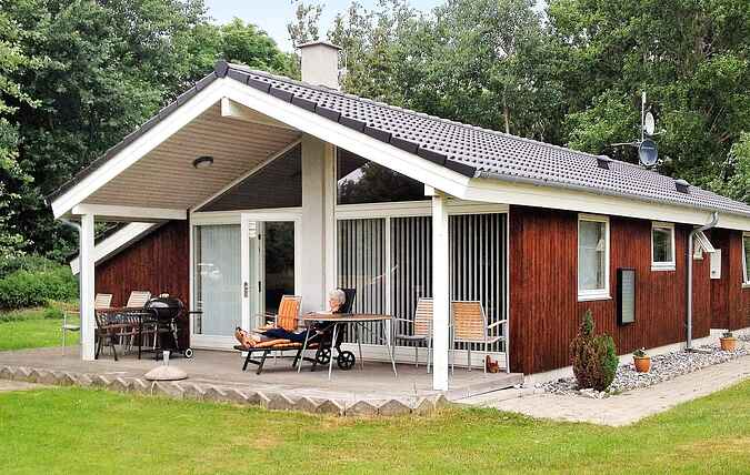 Holiday home mh46704