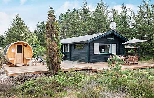 Holiday home mh66887
