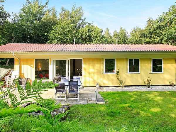 Holiday home in Spøttrup