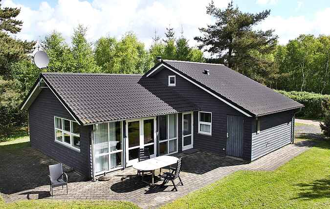 Holiday home mh11240