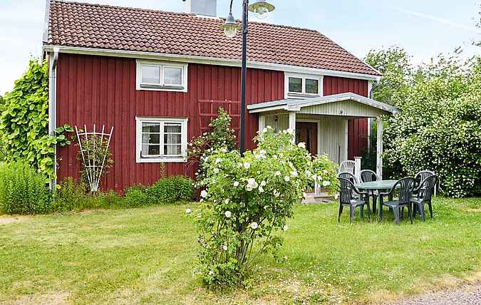 Holiday home mh63633
