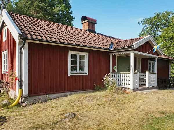 Sommerhus i Oskarshamn N