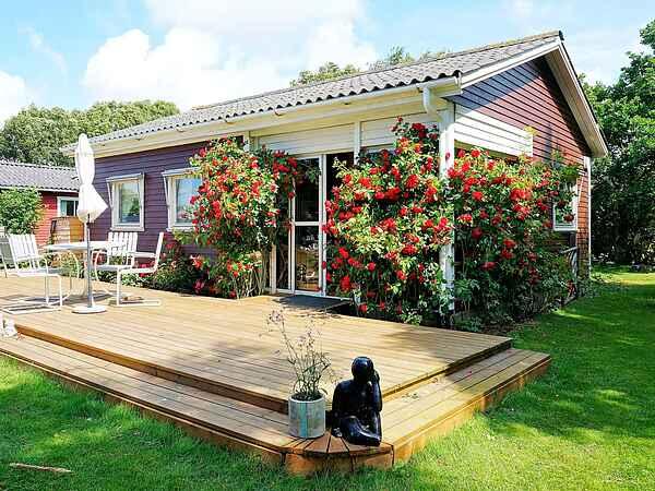 Sommerhus i Falkenberg V