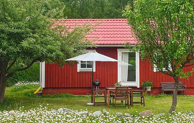Holiday home mh6644