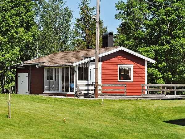 Holiday home in Årjäng SV