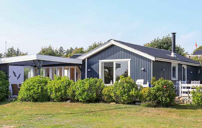 Holiday home mh63285