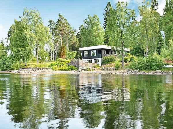 Sommerhus i Bollebygd V