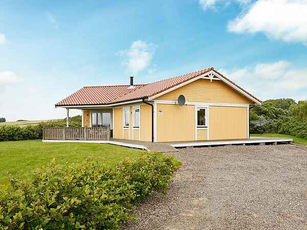 Holiday home in Kærgården