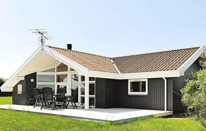 Maison de vacances mh45013