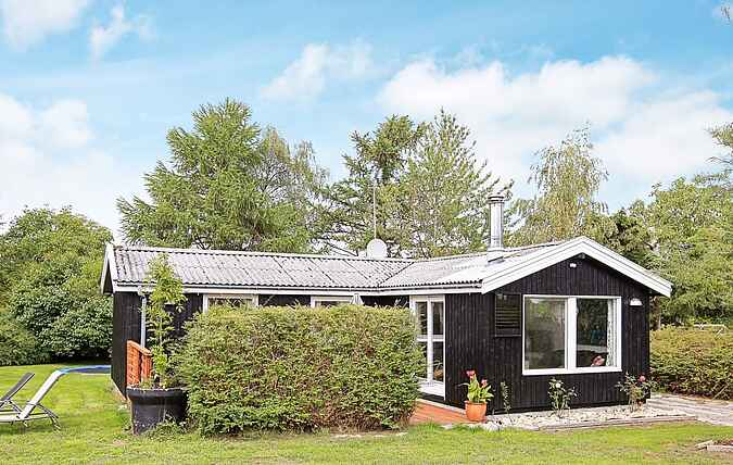 Holiday home mh63634