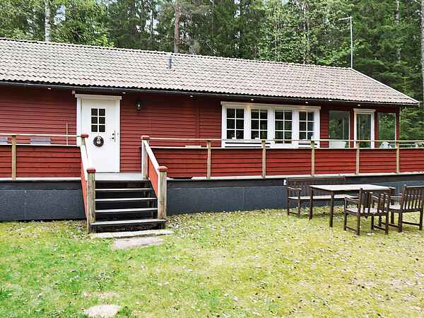 Holiday home in Lekeberg V