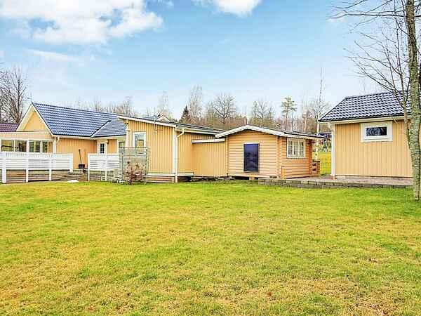 Holiday home in Töreboda NO