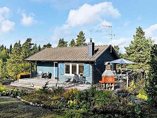Sommerhus i Norrtälje N
