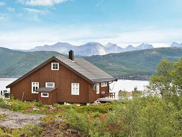 Holiday home in Gildeskål Municipality