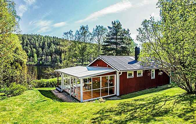 Holiday home mh46858