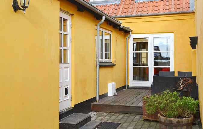 Maison de vacances mh66995