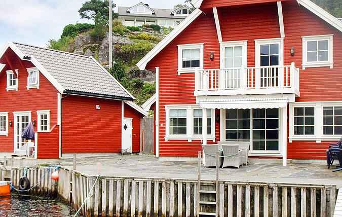 Casa de vacaciones mh47002