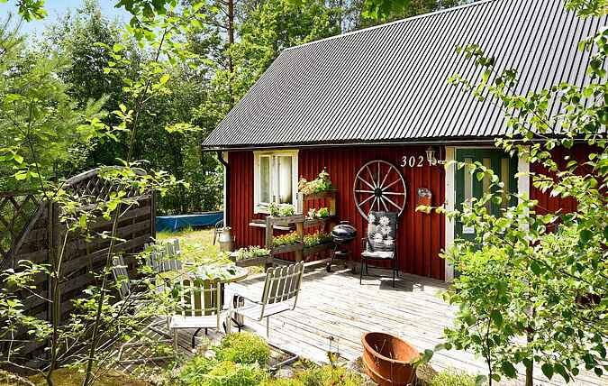 Holiday home mh6998