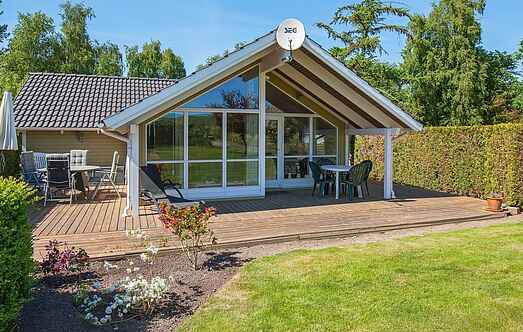 Holiday home mh64042