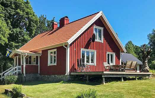 Holiday home mh14456