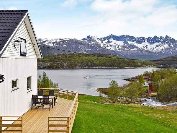 Holiday home in Gildeskål Municipality