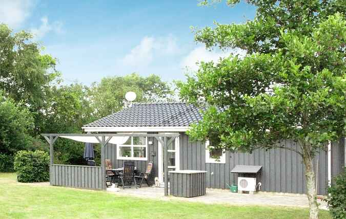Holiday home mh7542