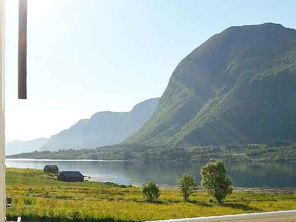 Sommerhus på Otrøya