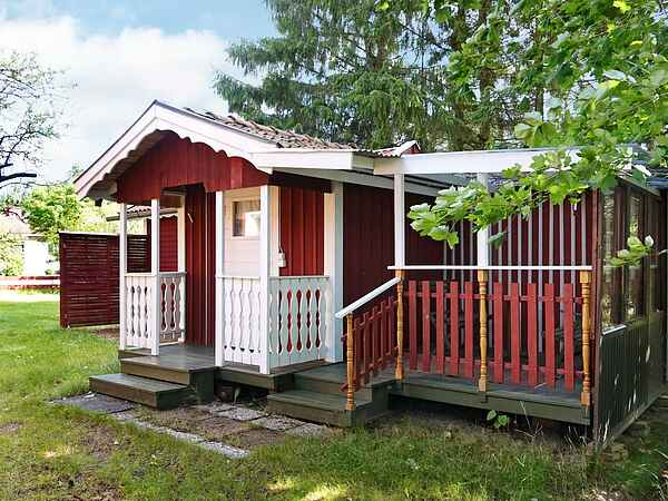Ferienhaus in Lidköping S