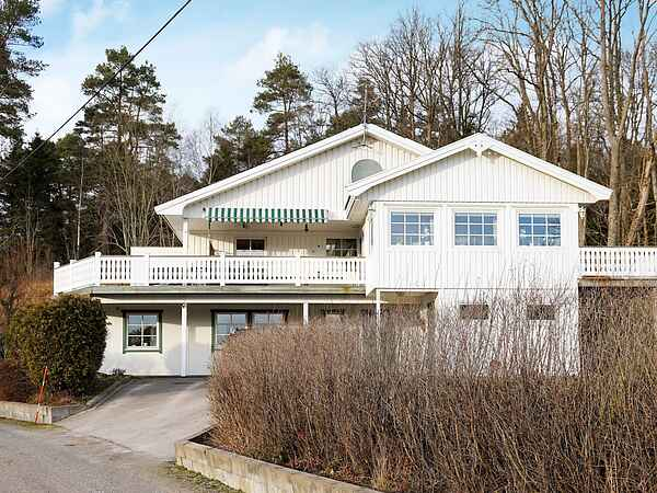Holiday home in Uddevalla S