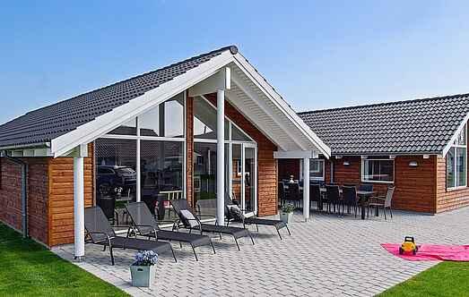 Ferienhaus mh47666