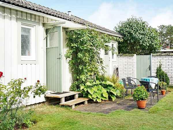 Sommerhus i Laholm V
