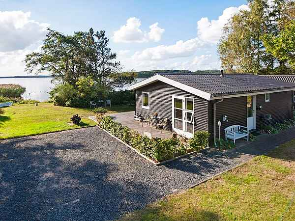 Holiday home in Mossø
