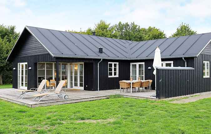 Holiday home mh47141
