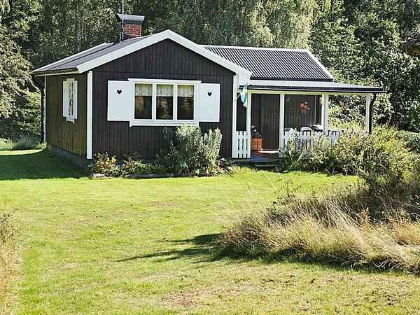 Holiday home in Oskarshamn S