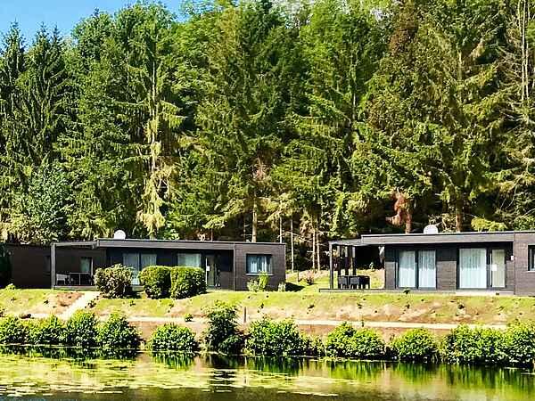 Casa de vacaciones en Gronenberg