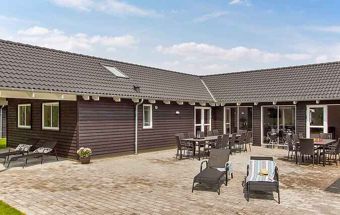 Holiday home mh47840