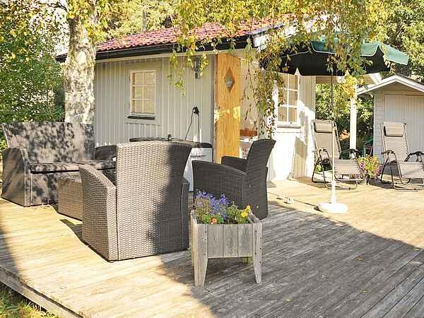 Sommerhus i Kungälv C
