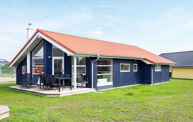 Holiday home mh53221