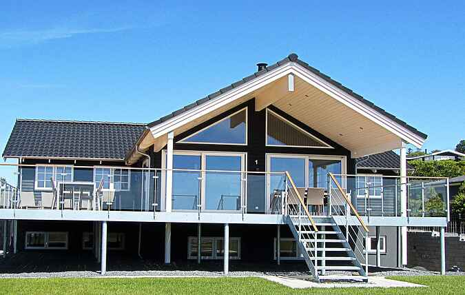 Holiday home mh48007